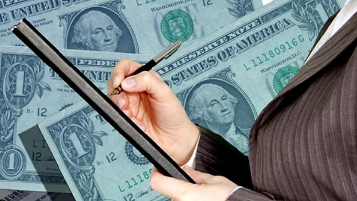 ФНС получит полный контроль над счетами граждан России