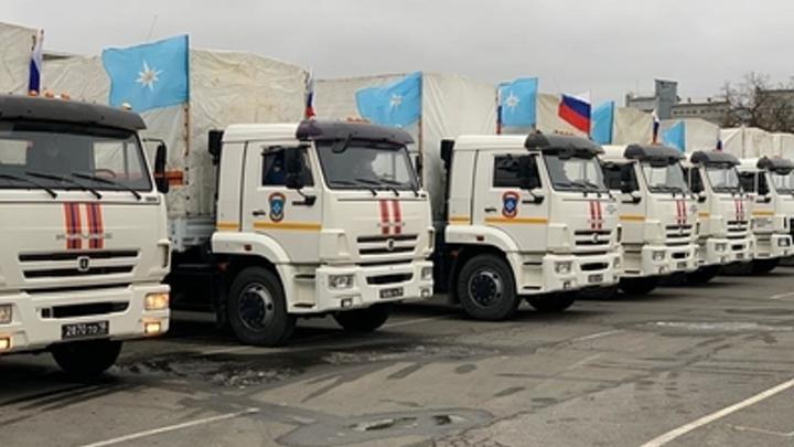 Беларусь вышлет в Венесуэлу гуманитарную помощь на $600 тысяч