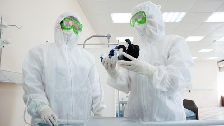 Коронавирус в Ивановской области, новости на 2 ноября: пациентов все больше, коек все меньше