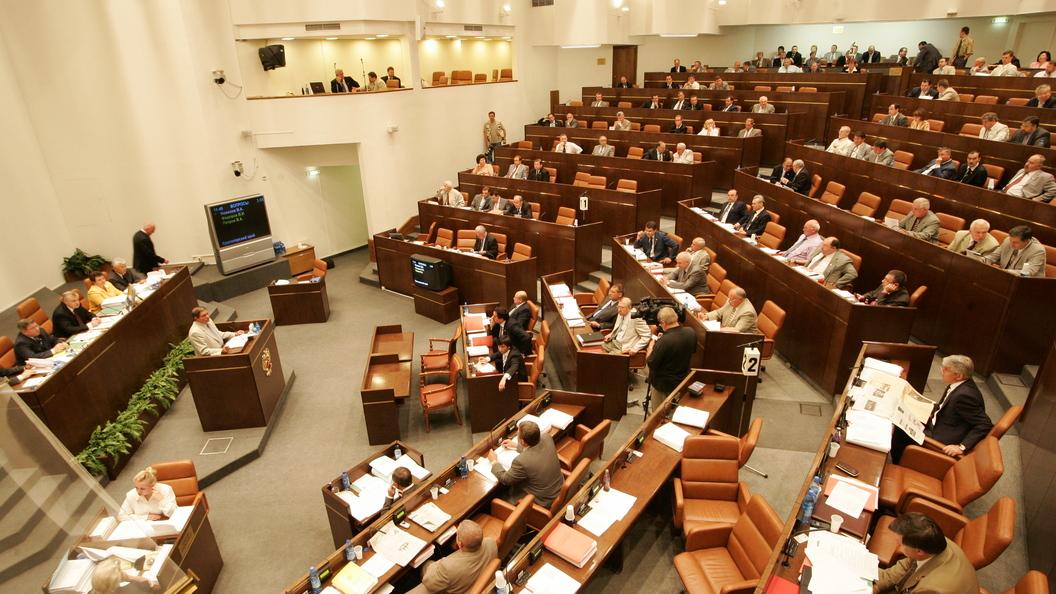Комитет Совфеда побезопасности поддержал законодательный проект оконтрсанкциях