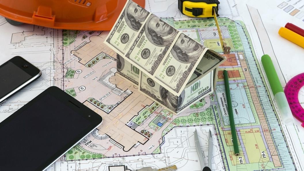 Популярность ипотеки в России побила рекорд с 2014 года