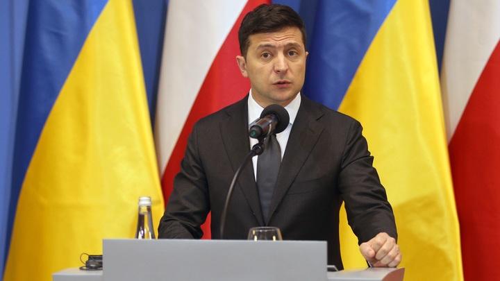 Зеленский предал своего деда-офицера Красной армии: Виктор Водолацкий о речи президента Украины в Польше