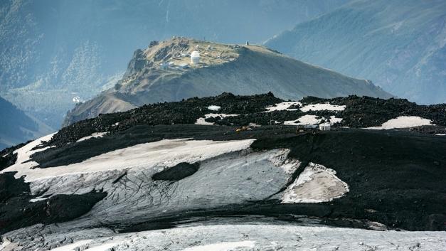 30 лет в ледовом плену: На Эльбрусе нашли альпинистку из загадочно пропавшей группы