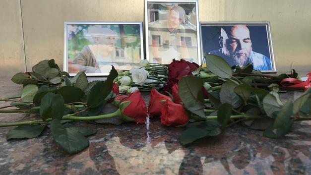 Российские следователи допросили водителя убитых в ЦАР журналистов