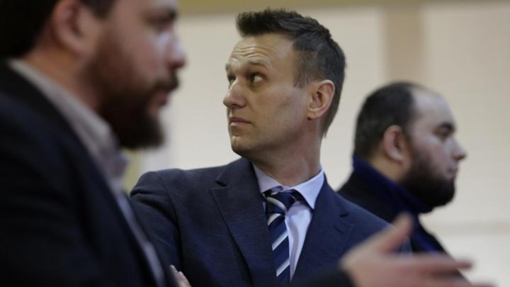 Мученичество – очень выгодный венец для Навального