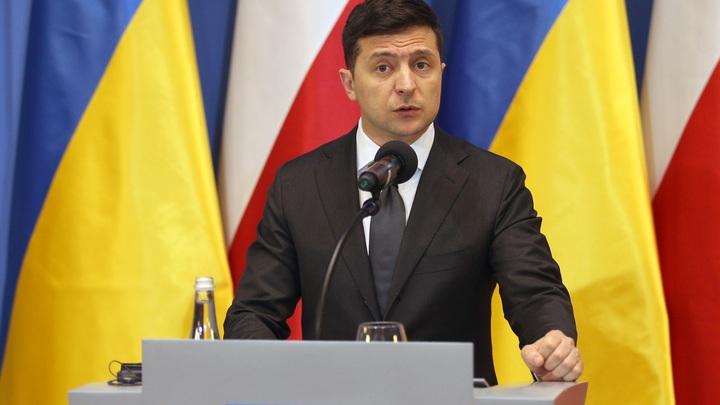 Н - независимость: Зеленский попросил Помпео назначить чиновника США для решения проблем с Донбассом и Крымом