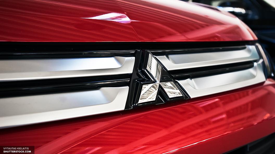 Mitsubishi назвала самую продаваемую в России модель кроссоверов