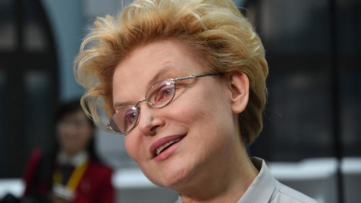 Малышева объявила об окончании вспышки COVID-19 в России: Можем спать спокойно