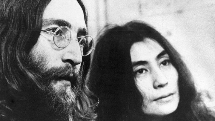 Почему Джон Леннон женился на Йоко Оно. Новые детали биографии