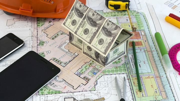 Мень отказался верить в падение ввода жилья в России в следующем году