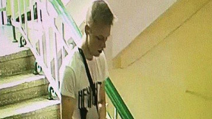 Помощники Рослякова были в колледже и в оружейном магазине - СМИ