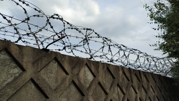 Лукашенко рассказал, зачем ЕС строит забор вокруг Беларуси