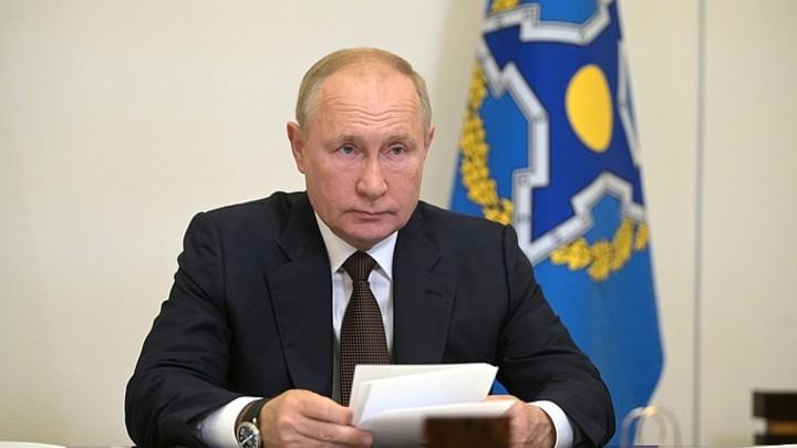 Несмотря на судебный запрет, Владимир Путин поедет на Олимпиаду в Пекин