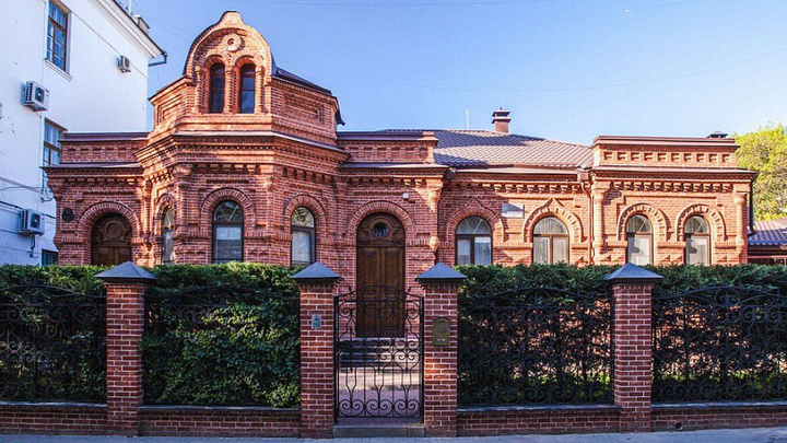 Россия взяла под свою охрану 7 памятников архитектуры Краснодара