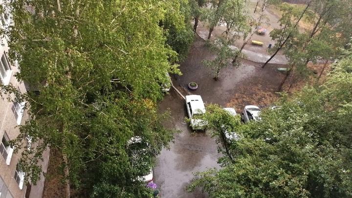 В Челябинске в конце недели похолодает еще сильнее