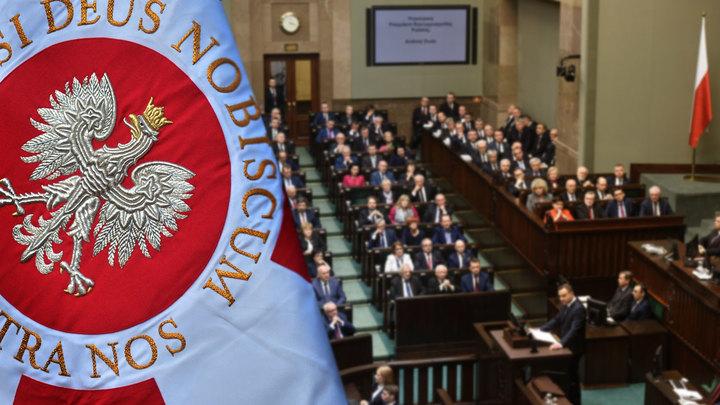 Польша запустила процесс реинтеграции восточных кресов