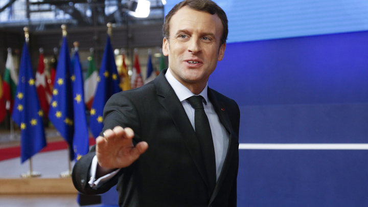 Не уберегли: Макрон призвал Францию к полной мобилизации после гибели детей