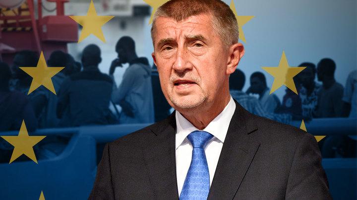 Премьер Чехии назвал главную угрозу Европе