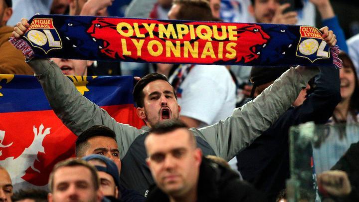 Фанат Лиона: Большинство наших парней - белые и французские националисты