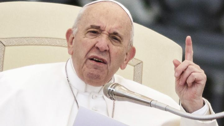 Римский папа на пути в Третий Рим: Что, где, когда?