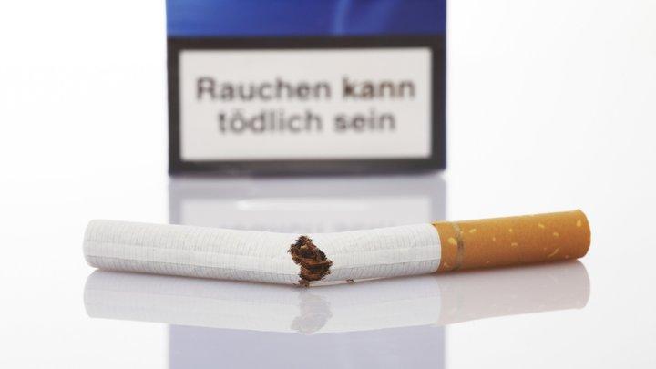 На Гавайях предложили запретить продажу сигарет тем, кто моложе 100 лет
