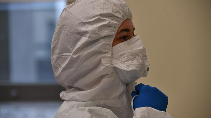 Обновлённый антирекорд по числу заражённых COVID-19 в Ростовской области: плюс 456 на 5 августа