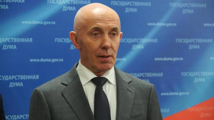 Депутат Юрий Синельщиков рассказал, как следует поступать с извращенцами