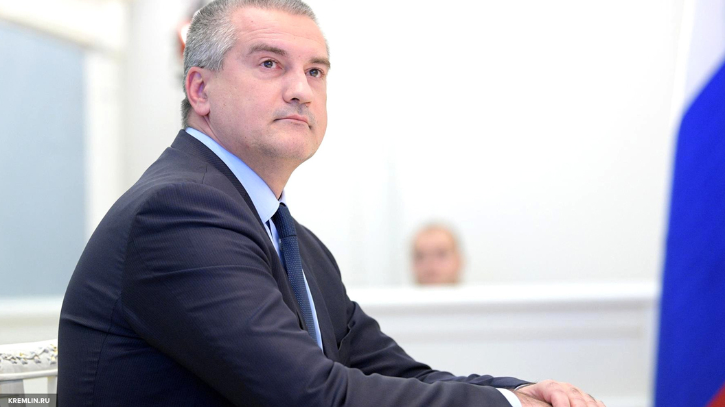 Сергей Аксенов рассказал, кто будет уволен в правительстве Крыма