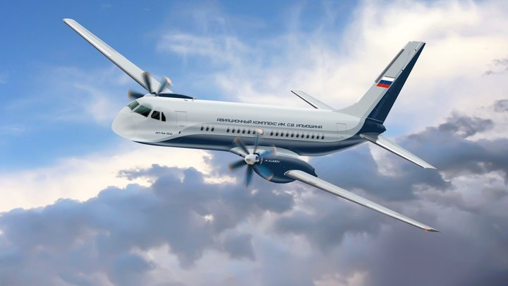 Время лететь: Пилот ИрАэро усадил за штурвал возлюбленную - СМИ