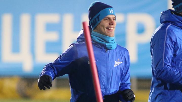 Рискованный трансфер: Стало известно, какой клуб будет представлять футболист Кокорин