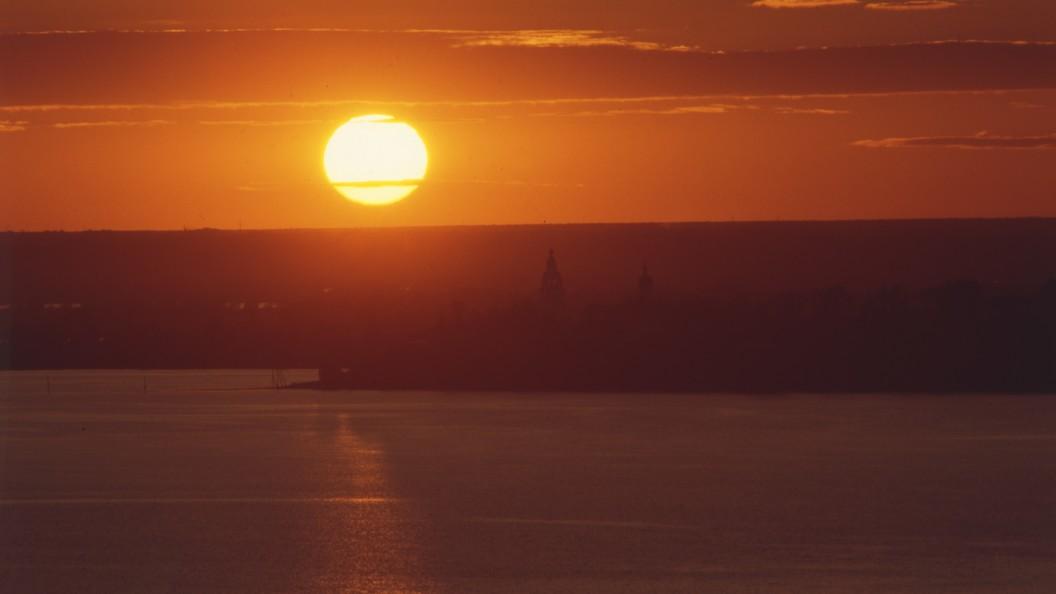 ВNASA разгадали тепловую тайну Солнца