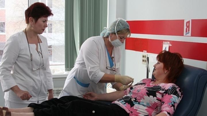 Ребят, это может спасти чью-то жизнь: Названы универсальные доноры крови больным COVID