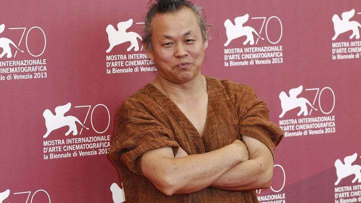 Лауреат Венецианского фестиваля Ким Ки Дук оказался в центре скандала