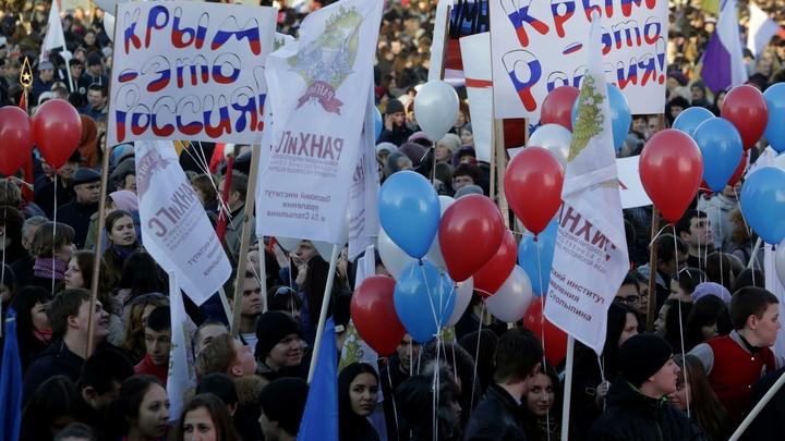 Тогда и США линчуйте: Немецкий журналист сравнил Крым с Гавайами