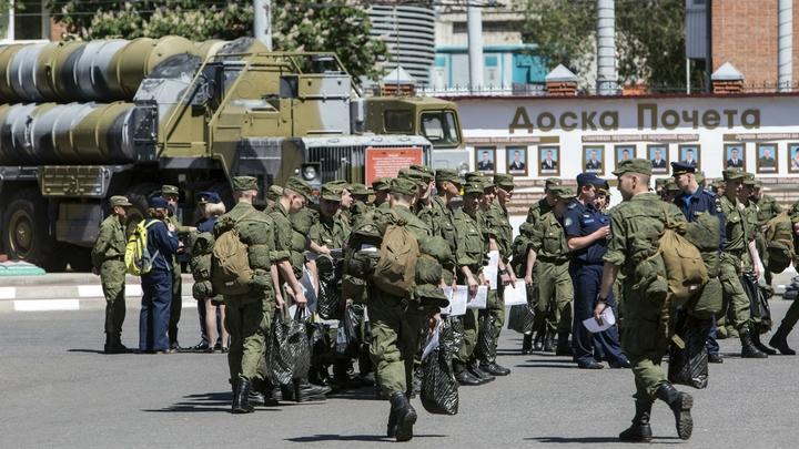 Пройдёт сквозь бронежилет: Американские СМИ не сдержали восторга по поводу российского оружия
