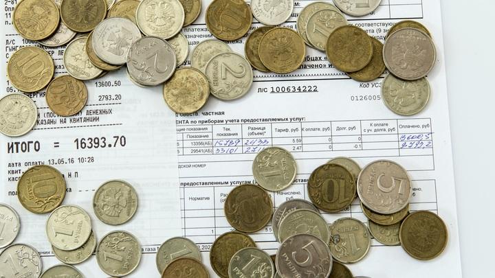 Власти Петербурга назвали причину увеличения вдвое платы за ЖКХ