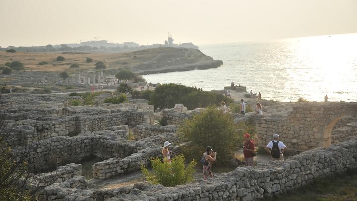 На Черноморском побережье возведут техноград для подготовки кадров ОПК