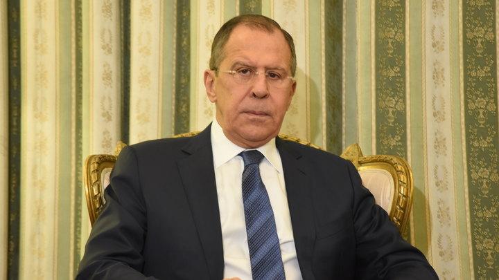 Лавров рассказал, как в России отнесутся к нарушению прав содомитов