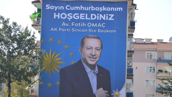 Германия поставила крест на будущем Турции в Евросоюзе