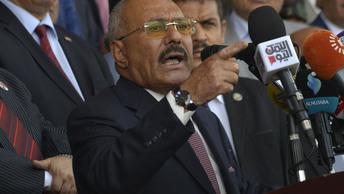Хуситы застрелили экс-президента Йемена при побеге, его раненый сын задержан