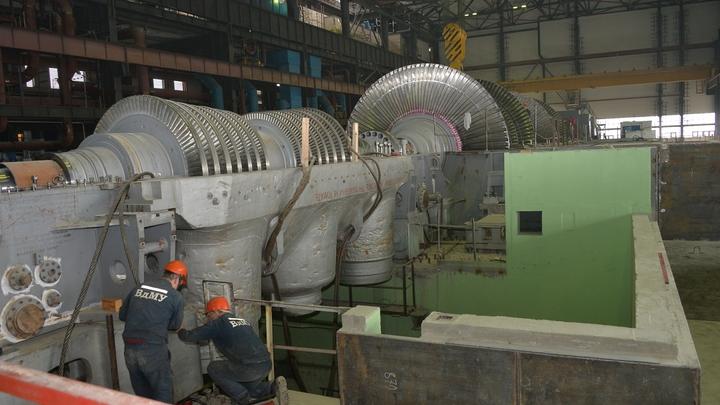 Плавучую атомную станцию Академик Ломоносов запустят в России уже в 2018 году