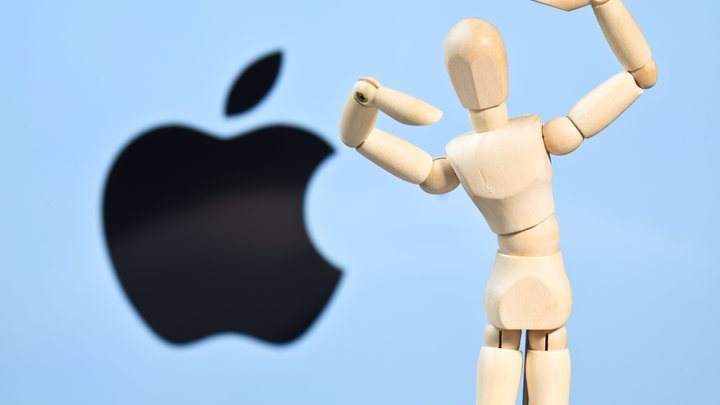 Apple предала Microsoft ради облачного сервиса Google