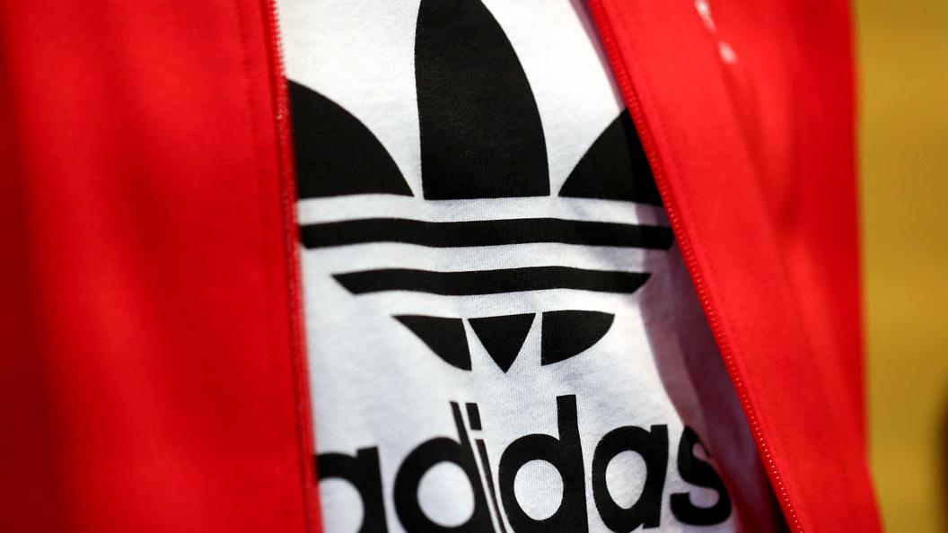 Adidas удалил самериканской версии сайта одежду ссоветской символикой