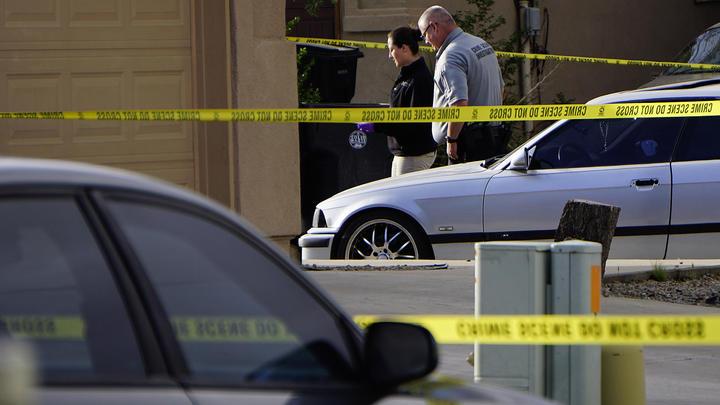 Стрельбу в мексиканской школе начали трое мужчин и две женщины