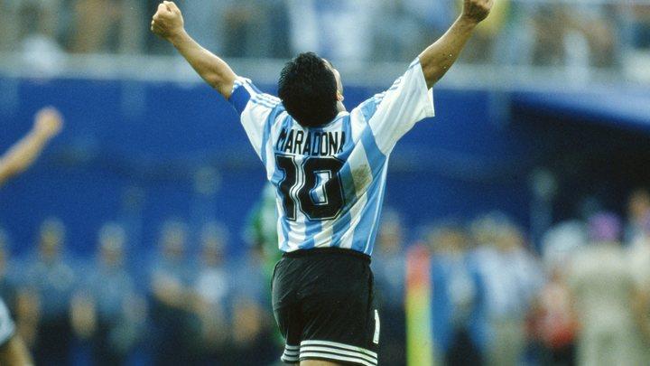 Мир потрясён, Аргентина в трауре: Каким мы запомним Диего Марадону