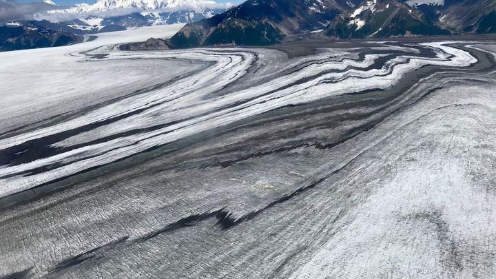 «Грядет гибель всего живого»: NASA увидело во льдах Арктики необратимые последствия