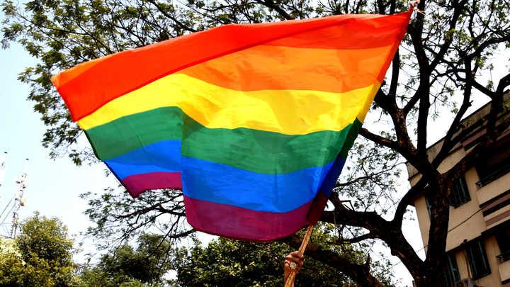 Вот и кто они после этого?: В Англии гомосексуалисты заломили цены за билеты на их парад