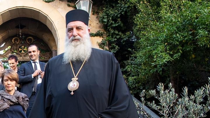 Господь дал знак - в борьбе с COVID-19 мы победим: Патриарх всея Грузии Илия II рассказал о судьбоносном видении