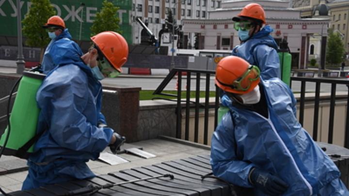 Минпромторг России посулил возвращение медицинских масок за пять рублей