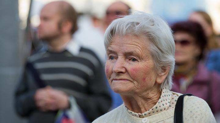 Министр сказал правду о пенсиях, оставив стариков без денег: Они у нас забрали, украли...